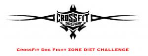 Zone Diet Challenge Logo